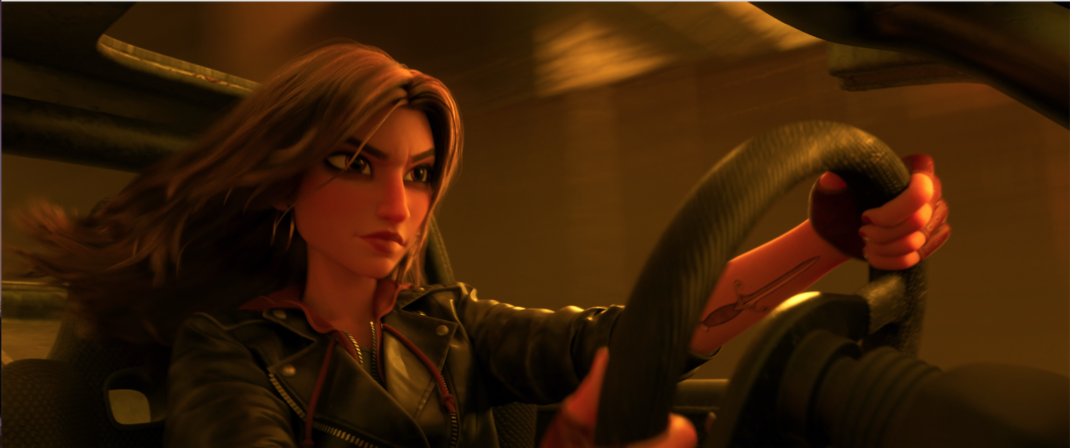 Gal Gadot to play racing game character in Ralph Breaks the Internet