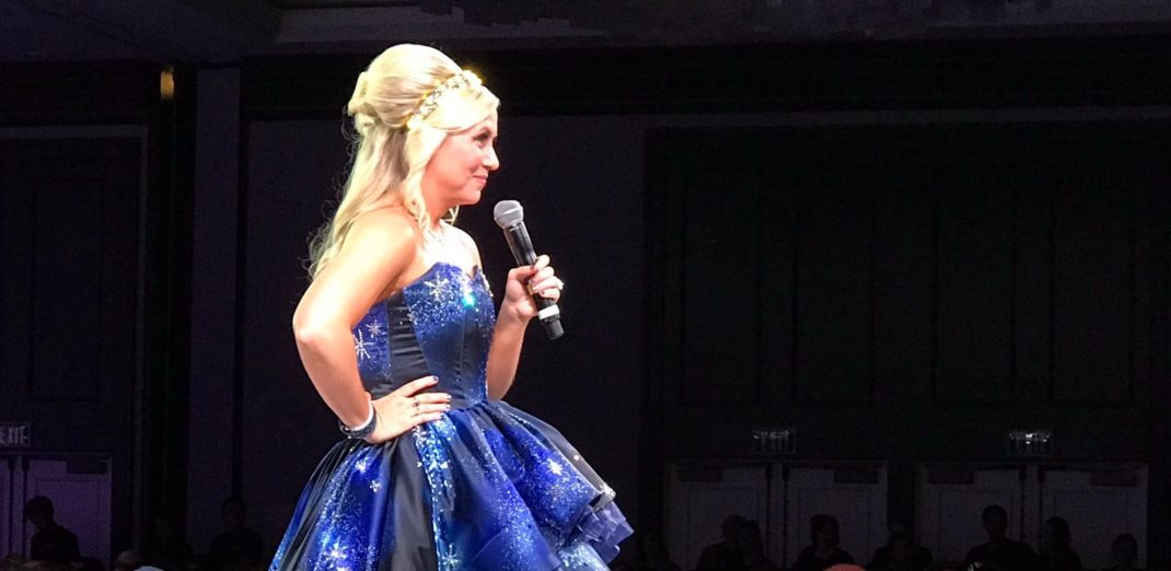 Check Out Behind the Scenes of Her Universe's Cinderella Inspired