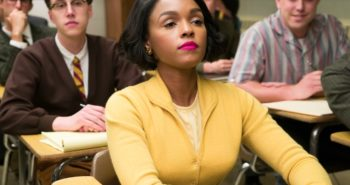 Janelle Monae joins the voice cast for Disney's Lady and the Tramp