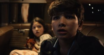 New teaser for The Curse of La Llorona aims to fright