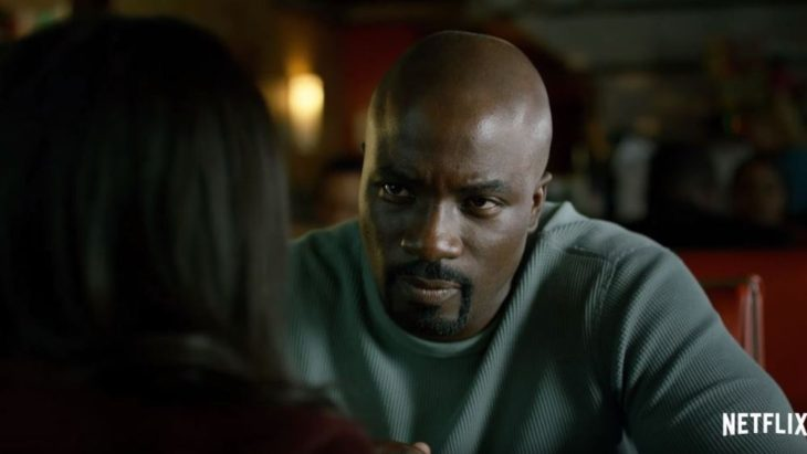 BREAKING: Netflix Axes Luke Cage