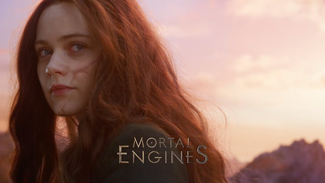 Watch the 10-part series celebrating the art and artists of Mortal Engines
