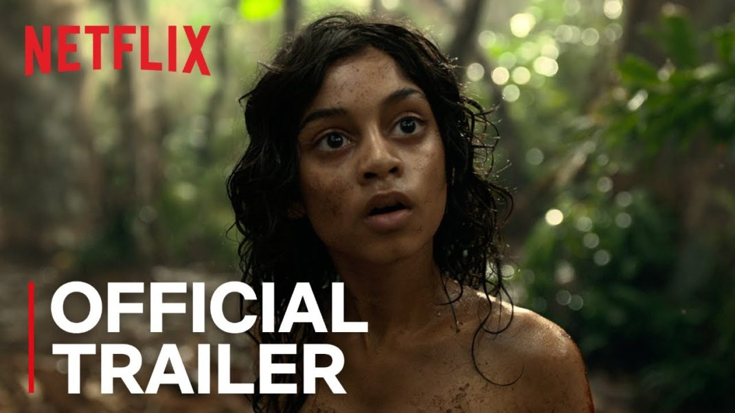Netflix Debuts Mowgli: Legend of the Jungle Trailer