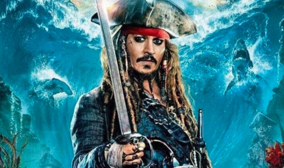Are we getting a reboot of Pirates of the Caribbean?