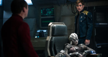 S.J. Clarkson is in talks to direct Paramount's upcoming Star Trek 4 in the studio's move to hire female directors