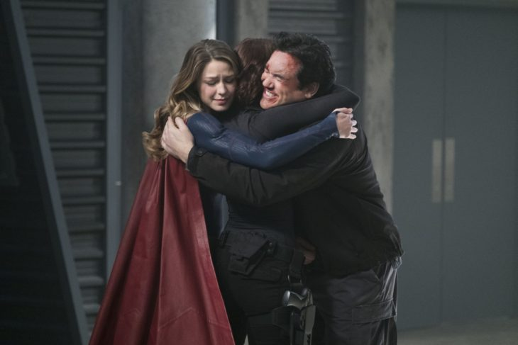 Supergirl Ep. 214 Recap & Review - 'Homecoming'
