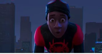 Check out the new official trailer for the upcoming animated series Spider-Man: Into the Spider-Verse