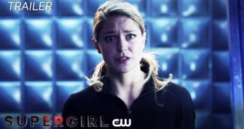 Supergirl is Trapped in New Arrowverse Teaser