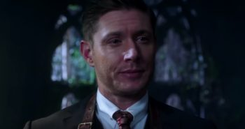 Watch the brand new Season 14 trailer for Supernatural