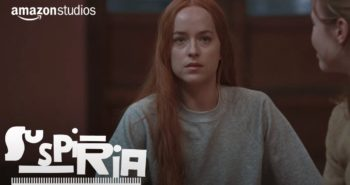 New Suspiria Clip Showcases Tilda Swinton's Madame Blanc
