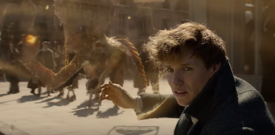 Watch the connection between Harry Potter and Fantastic Beasts: The Crimes of Grindelwald in a new featurette