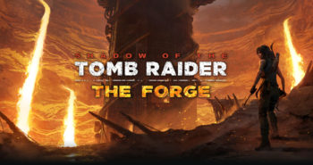 Here's all the info on the Shadow of the Tomb Raider DLC 'The Forge'