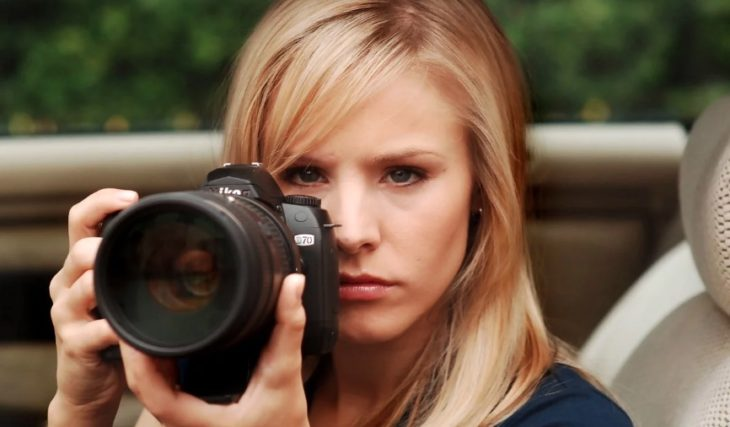 Hulu has picked up the new Veronica Mars season and will stream the entire series