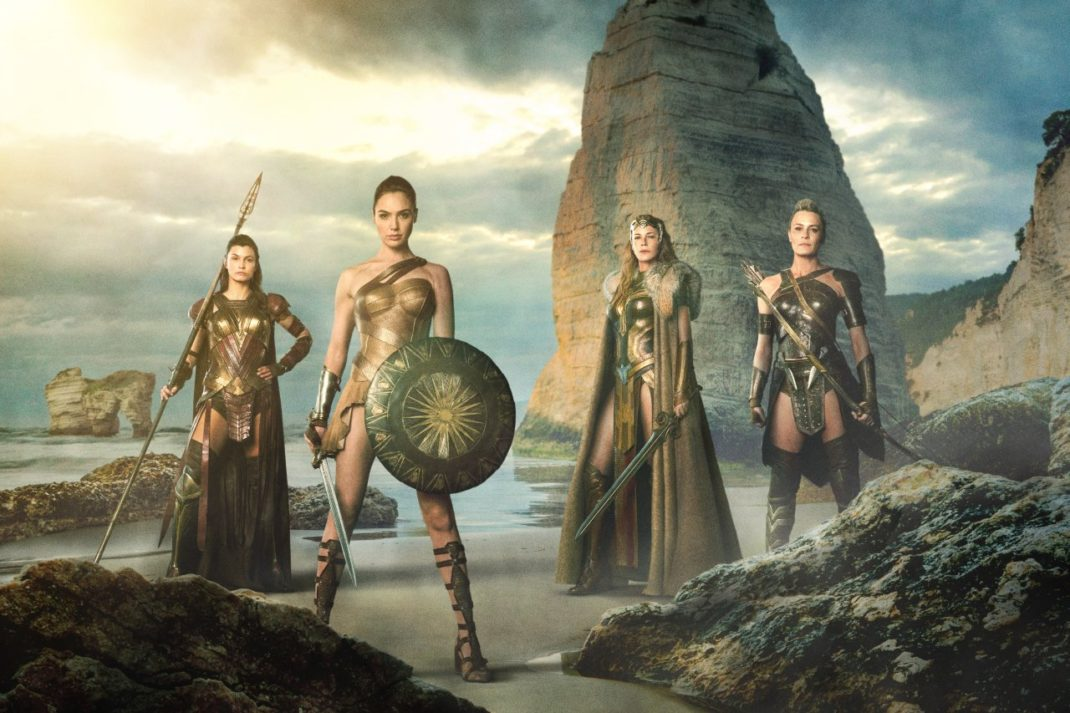 Wonder Woman Review: It's Fantastic and It's About Damn Time!