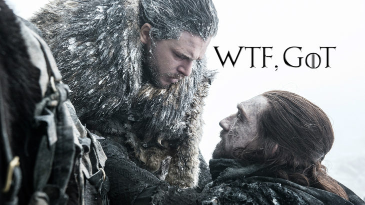 WTF Game of Thrones