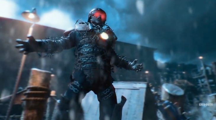 "The undead are coming for you in the brand new Call of Duty: Black Ops 4 Zombies ""Blood of the Dead"" trailer"