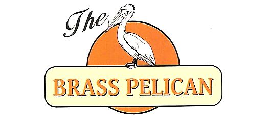 Brass Pelican logo