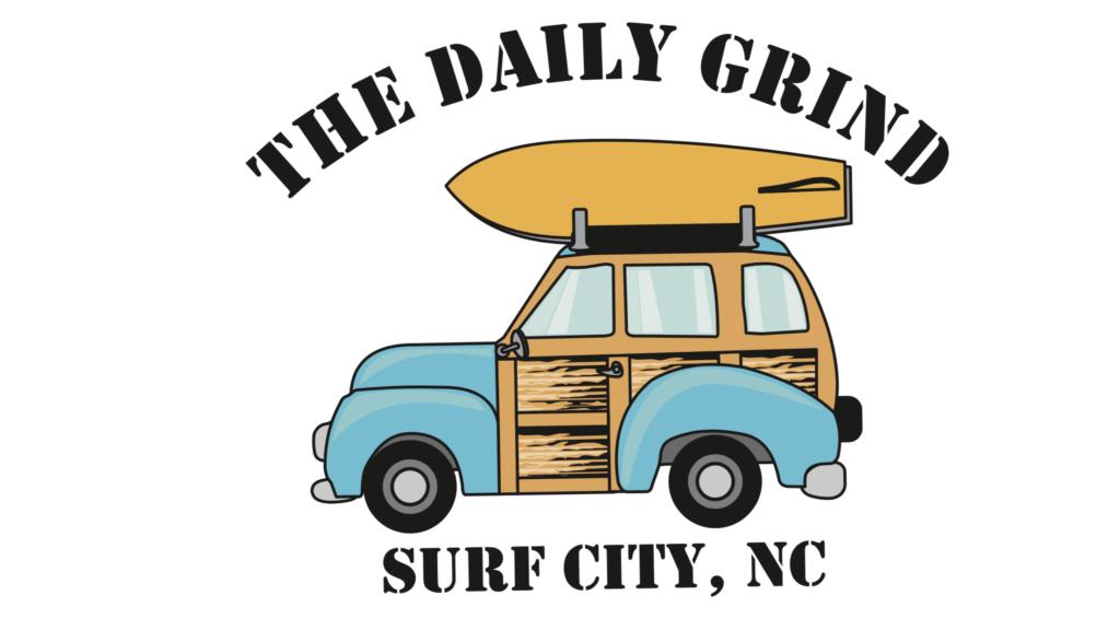 Daily Grind Logo