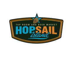 Hopsail logo