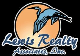 Lewis Realty Logo