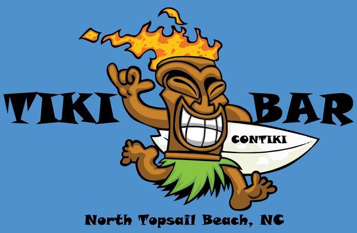 Tiki BAr logo