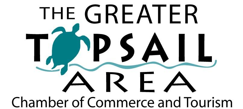 Topsail Chamber logo