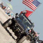 jeepbeachflag
