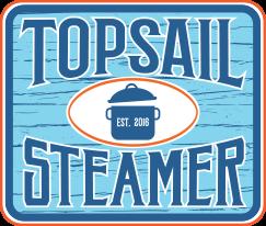 topsail-steamer-logo