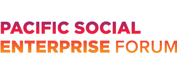 Pacific Social Enterprise Logo