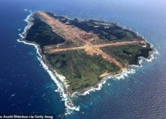 Island bought by Japan for $146M could be the US military's next unsinkable aircraft carrier