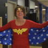Wonder Woman is in the building   DailyMe Episode 045