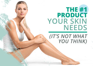 The #1 Product Your Skin Needs (It's not what you think)