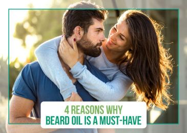 4 Reasons Why Beard Oil is a Must-Have for Men during Winter