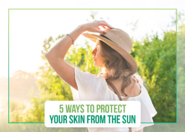 5 Ways to Protect Your Skin from the Sun