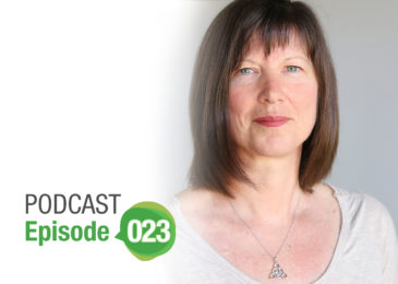 The Mental-Physical Health Connection with Dr. Christina Bjorndal   The Healthy Me Podcast Episode 023