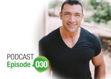 Waking Up Your Inner Hero with Dr. Chris Zaino | The Healthy Me Podcast 030