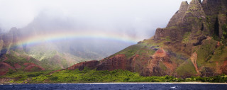 Hawaii Rainbow Blog