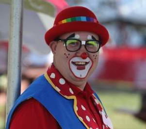 Clown Rentals in Cleveland Ohio