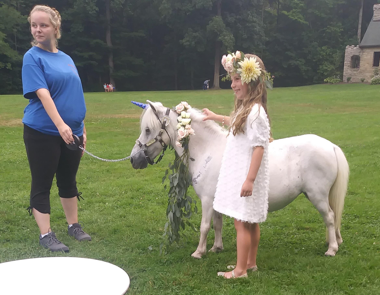 pony ride rental