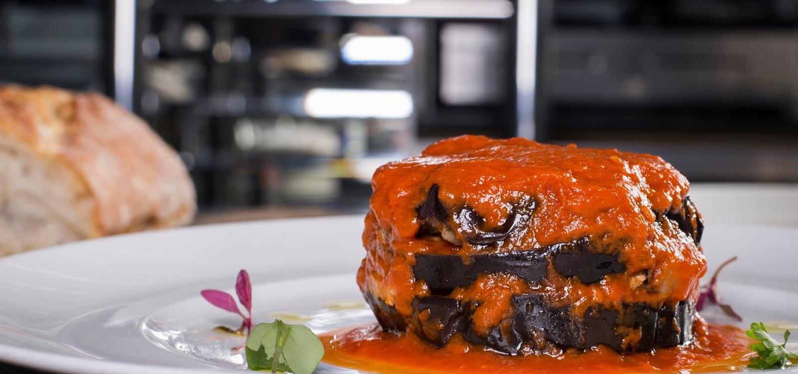 Quattro Gastronomia Italiana: Lincoln Road's Italian Gem