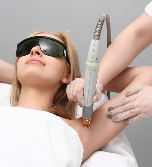 Laser Hair Removal New Jersey