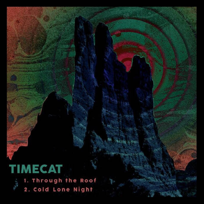 <b><u>Timecat - Through The Roof</b></u><br><i>(2016, Self)</i><br><small>recording and mix engineer</small>