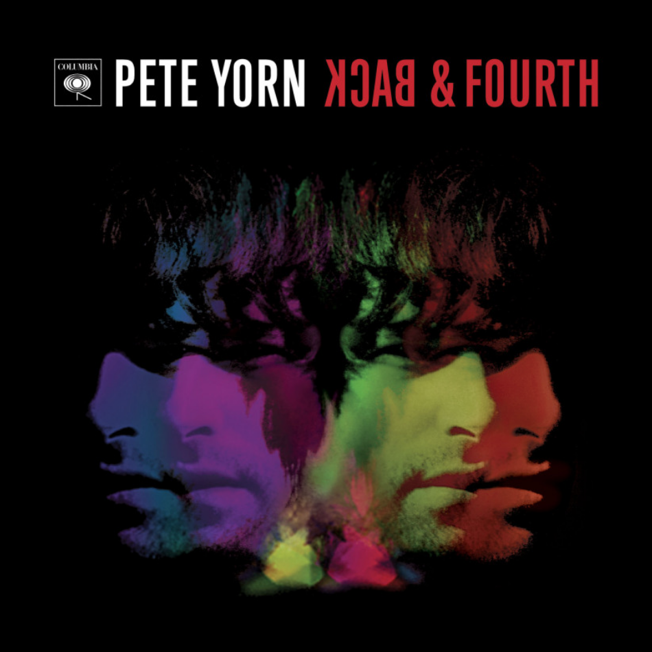 <b><u>Pete Yorn - Back & Forth</b></u><br><i>(2009, Columbia)</i><br><small>piano, organs, vibraphone</small>