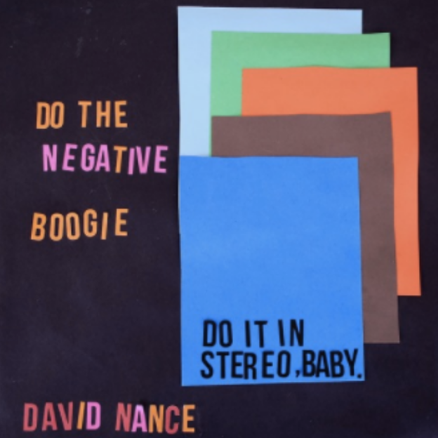 <u><b>David Nance - Negative Boogie</u></b><br><i>(2017, Ba Da Bing)</i><br><small>recording and mix engineer, Rhodes</small>