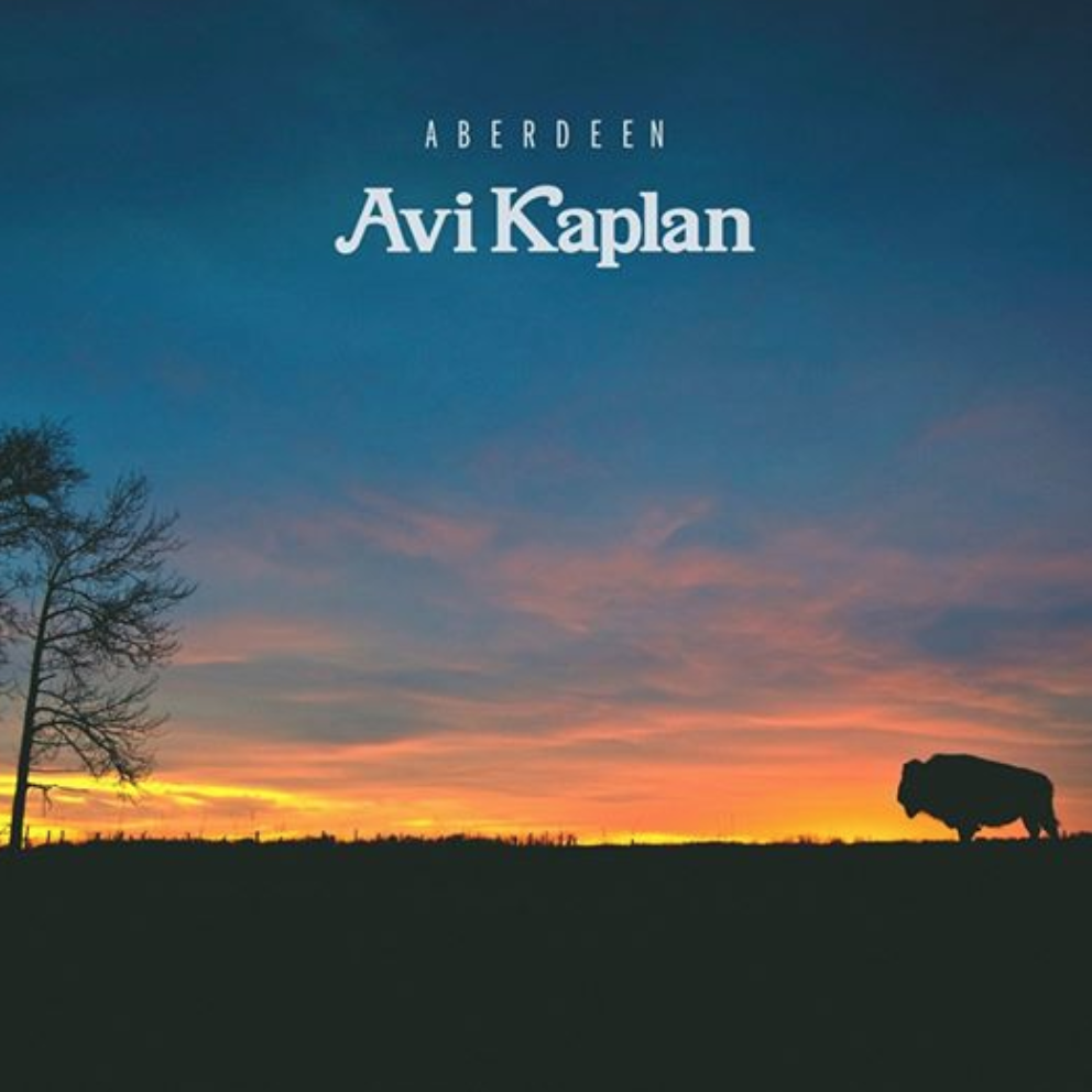 <u><b>Avi Kaplan - Aberdeen<br>(Single)</u></b><br><i>(2019, Self)</i><br><small>piano, keyboards
