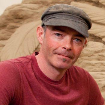 Fergus Mulvany