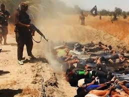 Killers in name of Islam