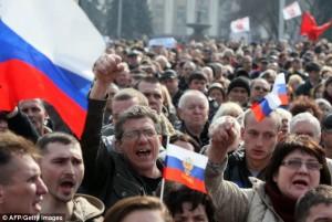 Dangerous trend in Russia