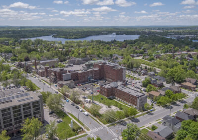 East City Drone Shots (p2) (4 of 6)