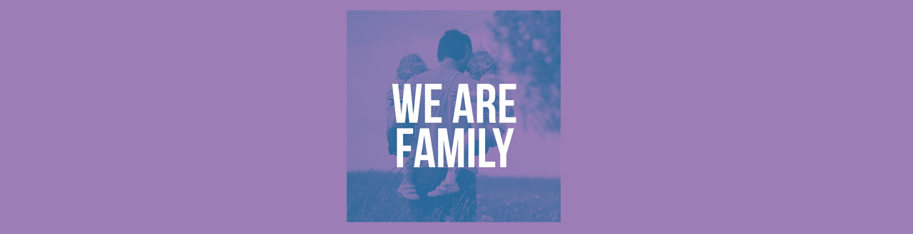"""Catalyst Chrisitan Chuirch's Sermon Series for June 30th, 2019 - july 28th, 2019, """"We Are Family"""""""